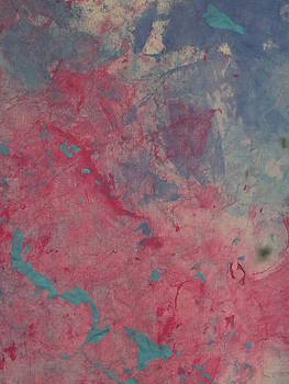 Pink Dreams by Anne Lattimore