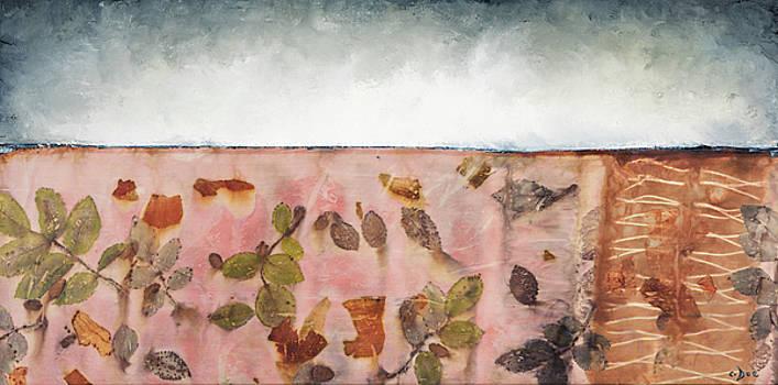 Pink Earth by Carolyn Doe