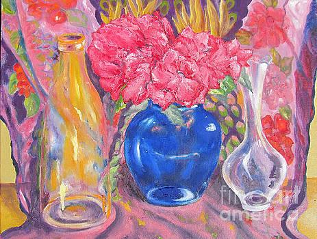 Pink Fantasy by Lisa Boyd