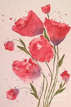Pink For Her by Eunice Miller