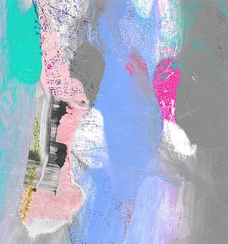 Pink Heels by Kelley Albert
