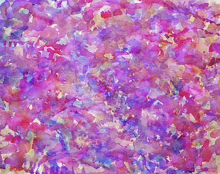 Pink by Ingela Lindgren