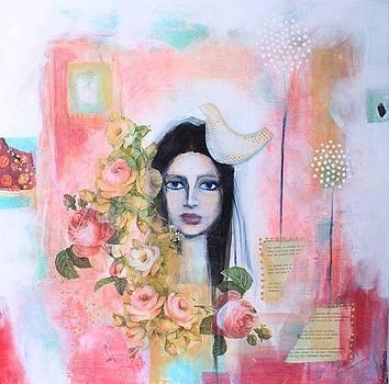 Pink by Johanna Virtanen