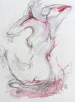 Pink Lady by Marat Essex