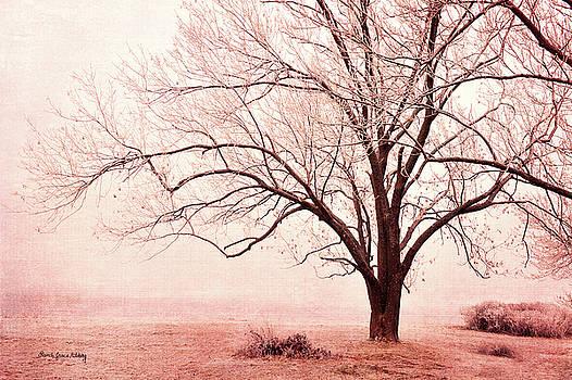 Pink Mist by Randi Grace Nilsberg