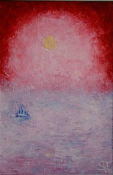 Pink mist by Serge R
