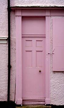 Pink by Roberto Alamino