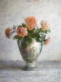 Elena Nosyreva - Pink Roses