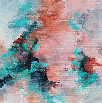 Pink Sky by Suzzanna Frank