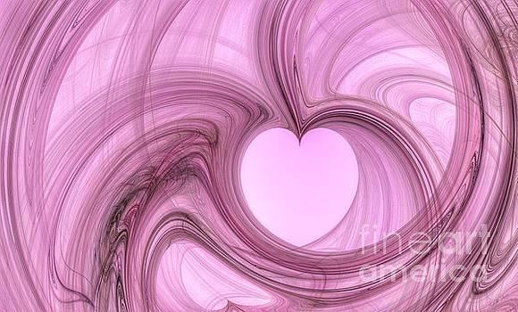 Abbie Shores - Pink Valentine