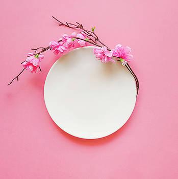 Valdecy RL - Pink White