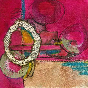 Pinka #1 by Judy Applegarth