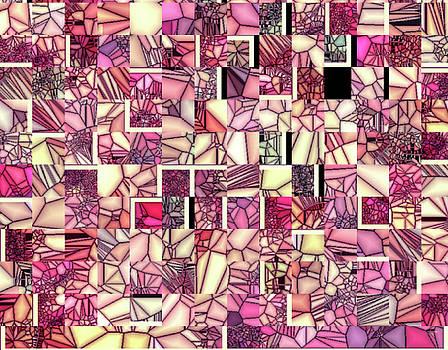 Pinkie by Jan Steadman-Jackson