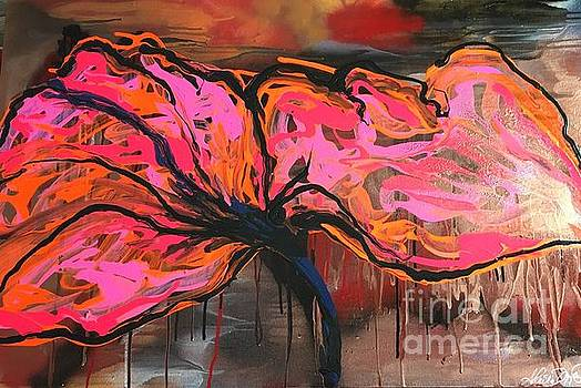 Pinkie by Sheila McPhee