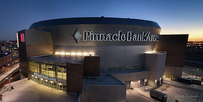 Pinnacle Bank Arena by Mark Dahmke