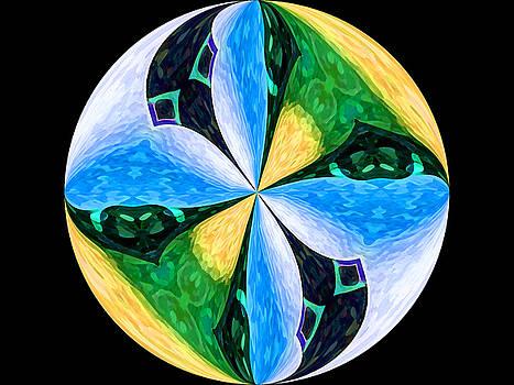 Pinwheel by Patric Carter