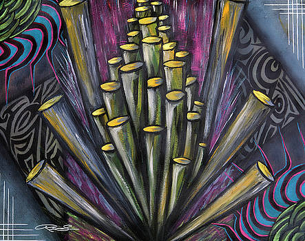 Pipeline by Ryan Salo