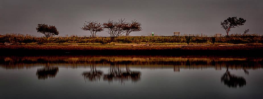 Randy Hall - Pipers Lagoon
