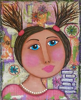 Pippy by Clover Moon Designs Peggy Sowers-Heckman
