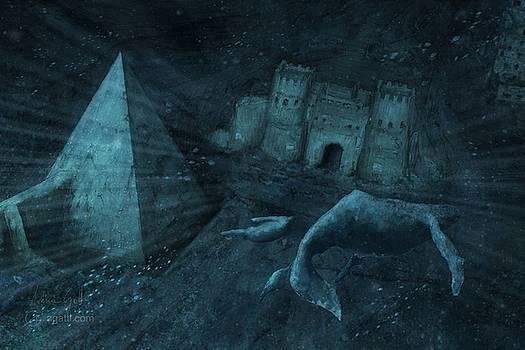 Andrea Gatti - Piramide Cestia