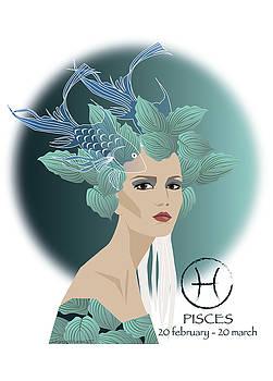 Pisces by Johanna Virtanen