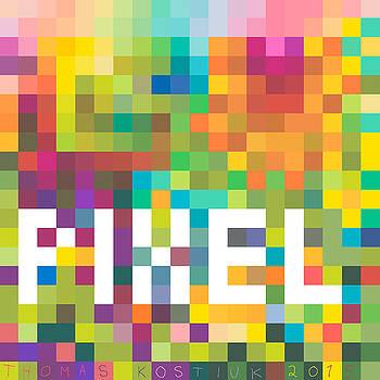 Thomas Olsen - Pixel