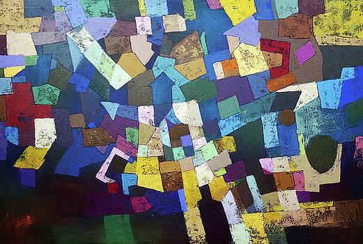 Pixels by Ronex Ahimbisibwe