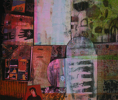 Pixie 6 by Lois Hogg