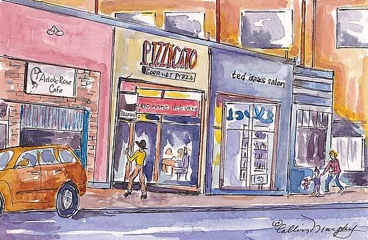 Pizzicato by Collin Murphy