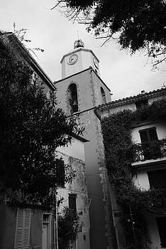 Place de l'Ormeau Saint - Tropez by Tom Vandenhende