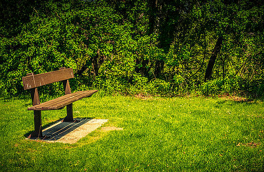 Place in the Sun by Nicky Jameson