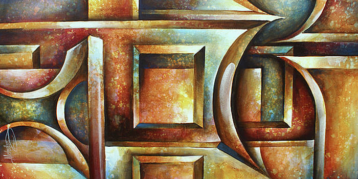 Place of Choice by Michael Lang