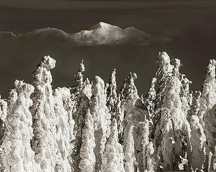Spirit Place by Scott Wheeler
