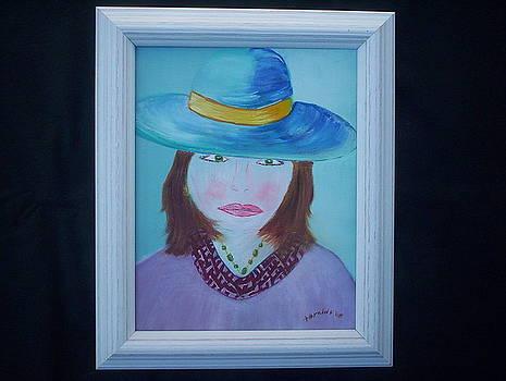 Plain Jane by Harold Messler