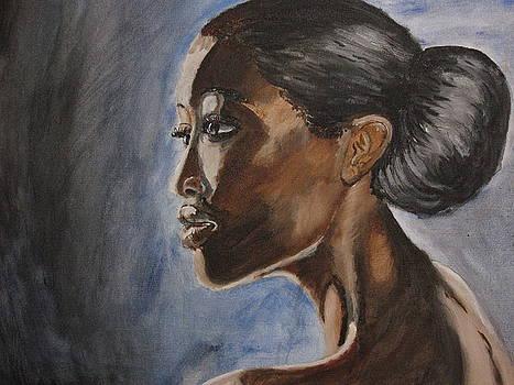 Plain Jane by Thomasina Marks