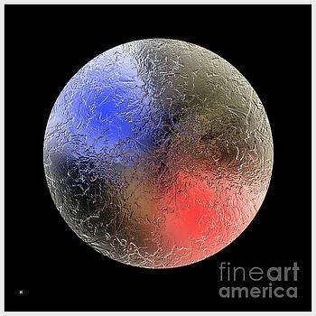 Planet 12 by John Krakora