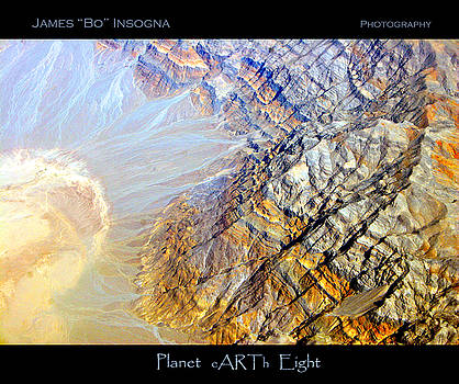 James BO  Insogna - Planet eARTh Eight