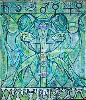 Stephen Hawks - Planetary Symbols