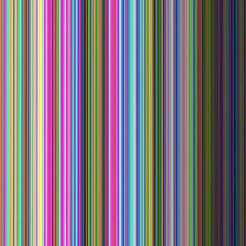 Plasma Gradient Gradation PHALANX pl04osD by Taketo Takahashi