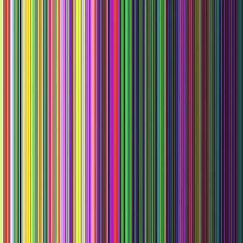 Plasma Gradient Gradation PHALANX pl04otB by Taketo Takahashi