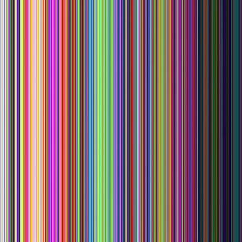 Plasma Gradient Gradation PHALANX pl04otF by Taketo Takahashi
