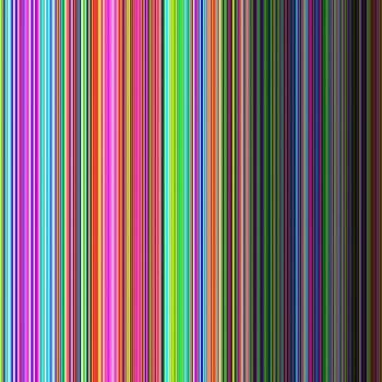 Plasma Gradient Gradation PHALANX pl04otL by Taketo Takahashi