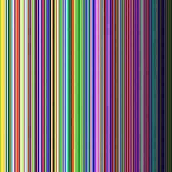 Plasma Gradient Gradation PHALANX pl04paR by Taketo Takahashi