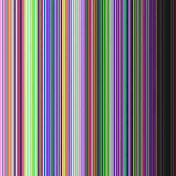 Plasma Gradient Gradation PHALANX plo4osL by Taketo Takahashi