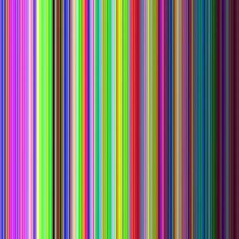 Plasma Gradient Gradation pl03wtB by Taketo Takahashi