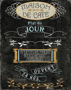 Plat du Jour by Marilu Windvand