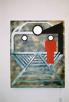 Platform by Michael Copeland Sydnor
