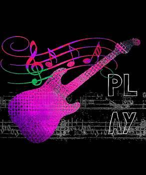 Play 5 by Guitar Wacky