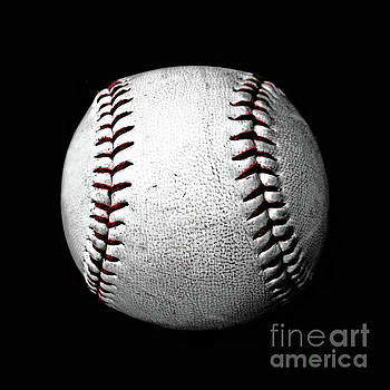Play Ball by Janelle Tweed