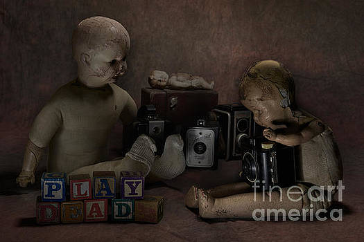 Play Dead by Art Whitton